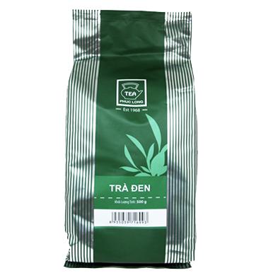 Trà Đen 200GR - Phúc Long Coffee & Tea