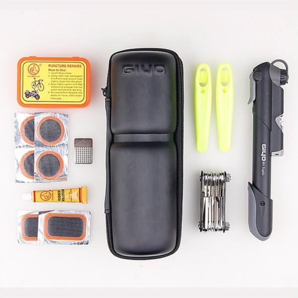 Bộ tool mini sữa chửa xe đạp GIYO PT09