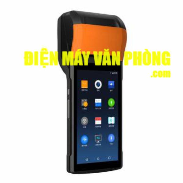 Bảng giá Máy POS bán hàng cầm tay SUNMI V2 Phong Vũ