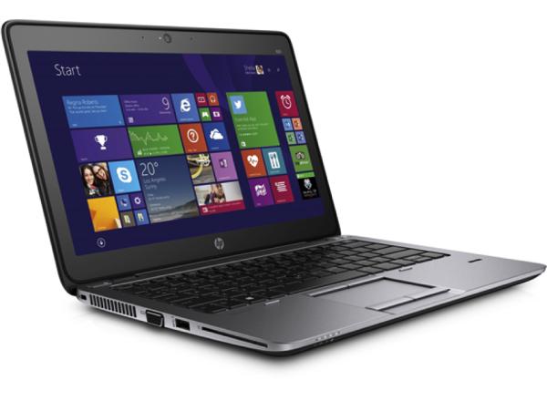 Bảng giá HP Elitebook 840 G2 (i5-5300U, 4G, SSD 128G, 14IN HD) Phong Vũ