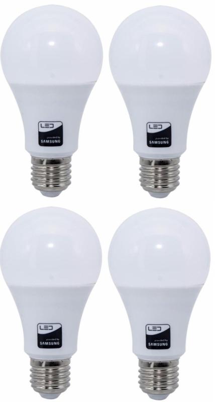 Combo 4 bóng led  tròn 9W Rạng Đông, chíp led Samsung giá siêu tốt, thân thiện môi trường, bảo hành 1 đổi 1