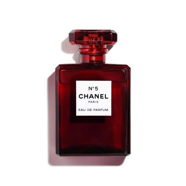 Nước hoa nữ N5 đỏ dung tích 100ml hương thơm quyến rũ
