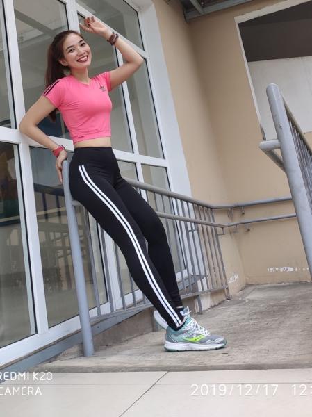 Bộ đồ tập thể thao nữ tập yoga tập gym aerobic thun lạnh cao cấp