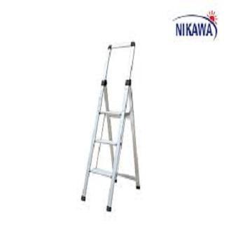 Thang ghế nhôm Nikawa NK-3SL