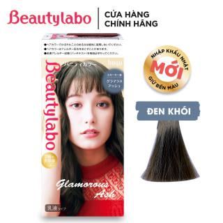 Kem Nhuộm Tóc Thời Trang Beautylabo Vanity 80ml - Đen Khói thumbnail