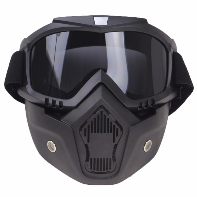 Offer Ưu Đãi [THANH LÝ- GIÁ SỐC] Kính Mặt Nạ Beon Mask