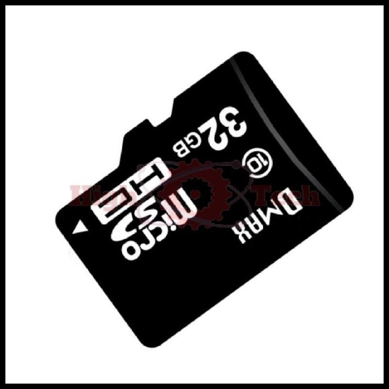 Thẻ nhớ micro SDHC Dmax 32GB class 10 - Bảo hành 5 năm