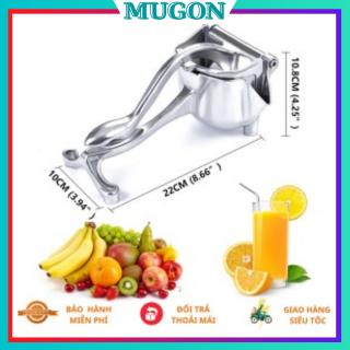 Máy ép trái cây bằng tay FRU-227, Ép táo, lựu, bưởi, dưa, thơm Dụng cụ Ép cam chuyên dụng thumbnail