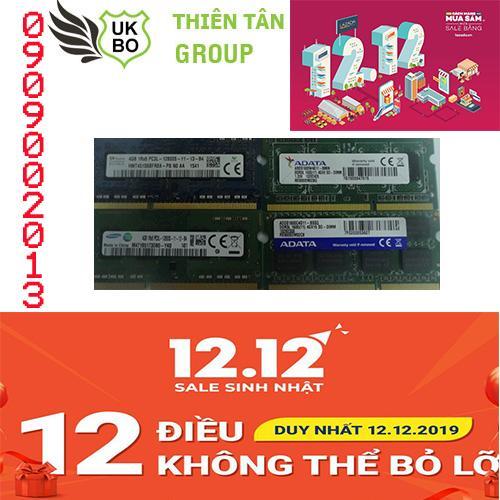 Giá Ram Laptop DDR2 -2G