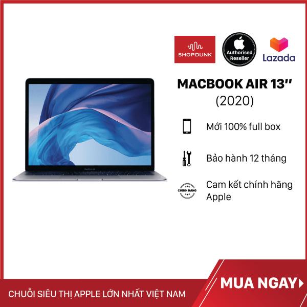Bảng giá Laptop Apple Macbook Air 13 2020 core i3 8GB/256 - Hàng Chính Hãng Phong Vũ