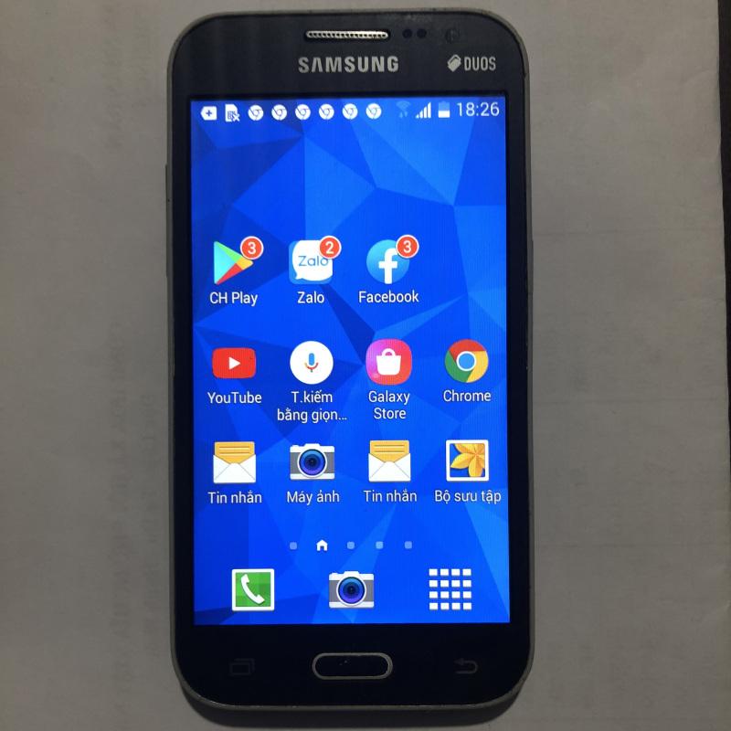 Điện thoại giá rẻ Samsung G360
