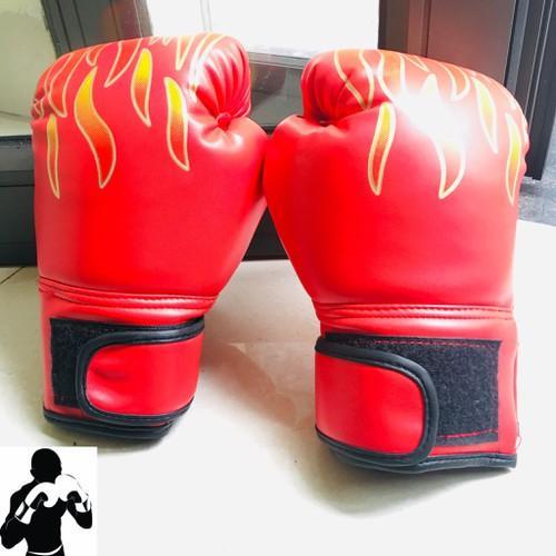 Găng Bao Tay đấm Bốc, Boxing, Quyền Anh Cho Trẻ Em , Cho Trẻ Từ 6 - 13 Tuổi Đang Ưu Đãi
