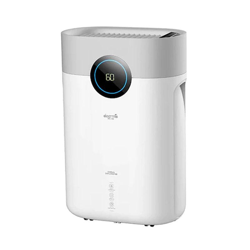 Máy hút ẩm thông minh Xiaomi Deerma DEM DT16C chức năng điều chỉnh độ ẩm, ion âm, sấy khô - Bảo hành 6 tháng - Shop Điện Máy Center