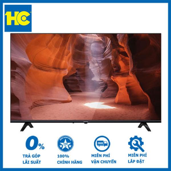 Bảng giá Smart Tivi Panasonic 40 inch TH-40GS550V- Bảo hành 2 năm - Miễn phí vận chuyển & lắp đặt