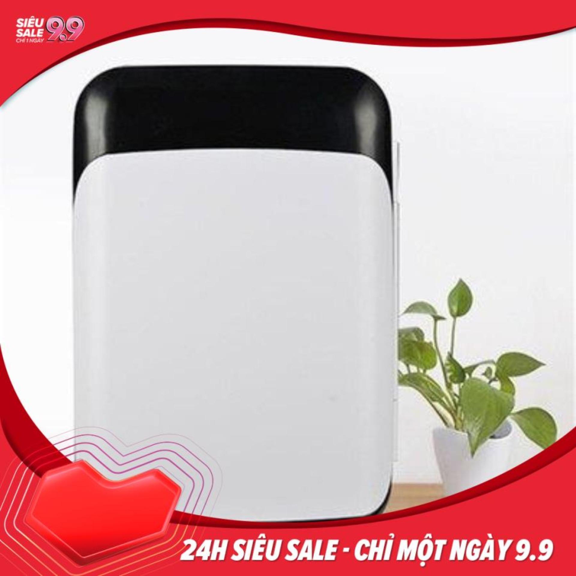 Bảng giá Tủ lạnh mini hộ gia đình và xe hơi Car Cooler YH-10L (Trắng) -Tủ lạnh, tủ mát mini 10L phù hợp hộ gia đình nhỏ, sinh viên Điện máy Pico