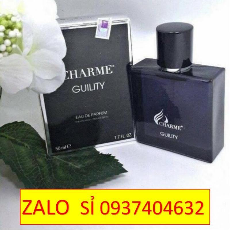 Nước hoa Charme Guility 50ml nhập khẩu
