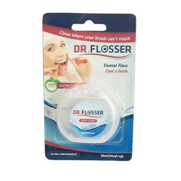 Chỉ nha khoa Dr.Flosser - USA giá rẻ