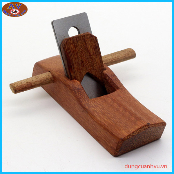 Bàn bào gỗ cầm tay 5inch - 127mm