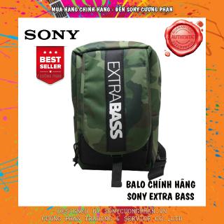 Túi Đeo Chéo Nữ Thời Trang Sony Extra Bass, Phong Cách Cá Tính, Quà Tặng Cho Chàng Trai Yêu Thương. thumbnail