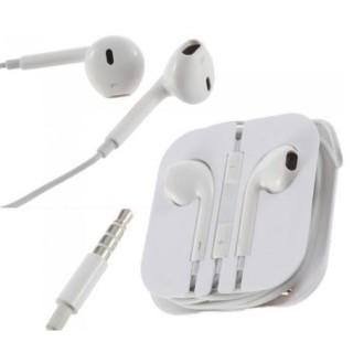 [Sale Xả Hàng] Tai nghe iphone 6 6s chính hãng thích hợp ip6 ip6s 6splus 6plus bảo hành 1 năm với jack 3.5mm thumbnail