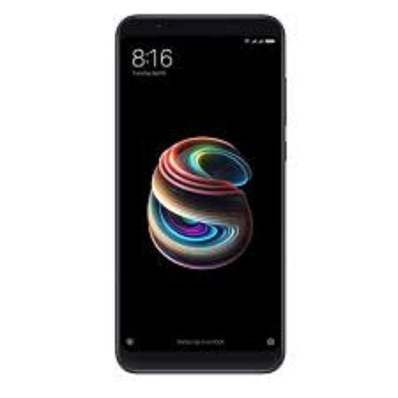 Xiaomi Redmi 5 Plus 64G 2sim - Màu Đen