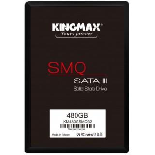 [HCM]Ổ Cứng SSD KINGMAX 480GB Ổ cứng truy xuất nhanh sử dụng cho m&aacutey t&iacutenh PC v&agrave m&aacutey Laptop Ổ cứng mới bảo h&agravenh 24 th&aacuteng thumbnail