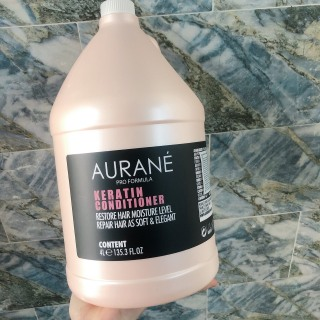 Dầu xả tóc siêu mềm mượt Aurane Balancing Conditioner 4000ml thumbnail