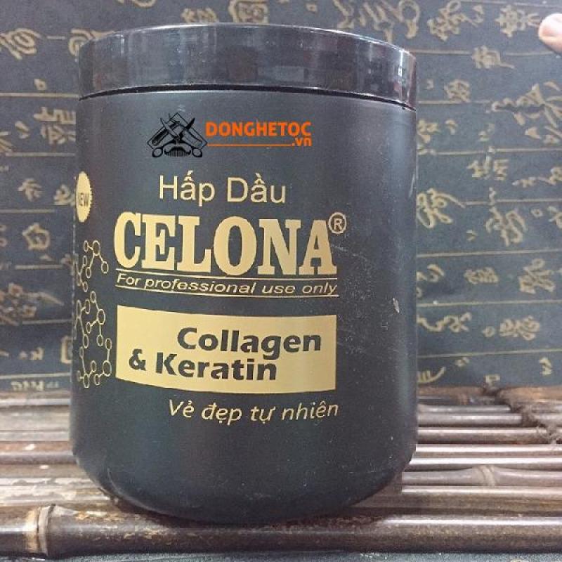 Hấp dầu CELONA đen 1000ml
