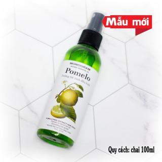 Dưỡng tóc tinh dầu vỏ bưởi POMELO (100ml) giúp giảm rụng tóc, kích thích mọc tóc thumbnail