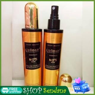 Xịt dưỡng tóc hương nước hoa, dưỡng tóc chăm sóc tóc chuyên sâu, cho mái tóc luôn luôn óng ả