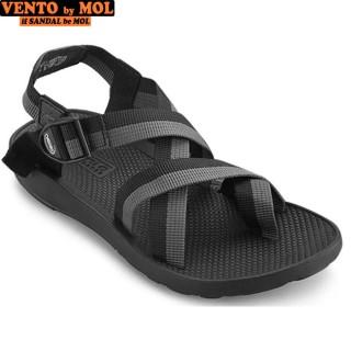Giày sandal Vento nữ quai dù xỏ ngón NV117BG thumbnail