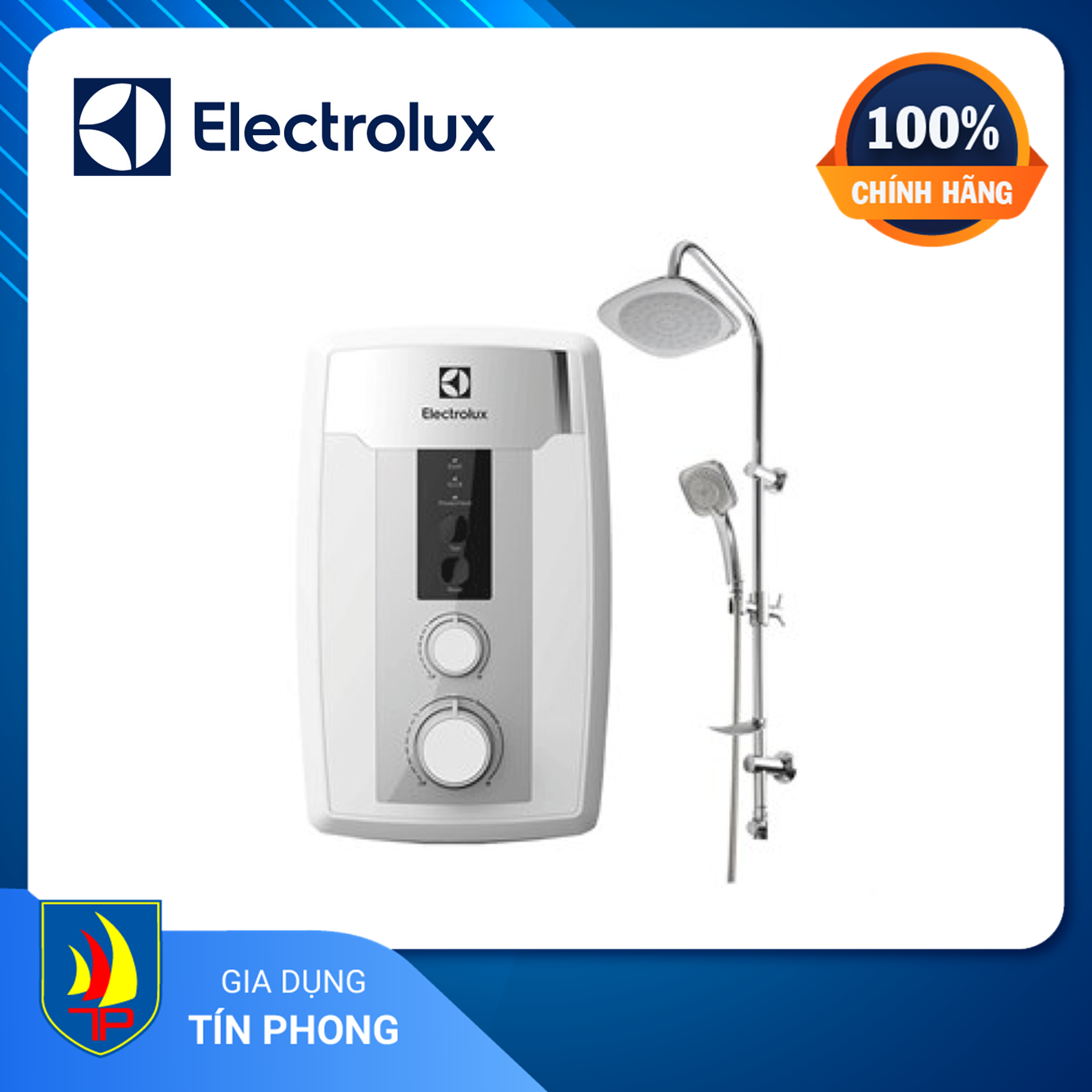 Bảng giá MÁY NƯỚC NÓNG ELECTROLUX EWE351HB-DWS2 Điện máy Pico