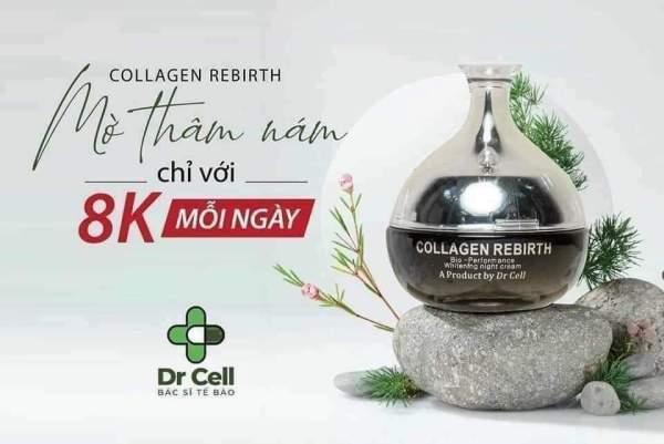collagen rebirth DR CELL tốt nhất