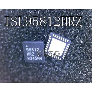 ISL95812 95812 ic quản lý nguồn trên mainboard thumbnail