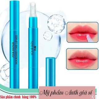 Gel khóa màu son môi giúp son bền màu không trôi không lem gel giữ màu môi không trôi son gel khóa son môi Chính hãng nội địa Trung thumbnail