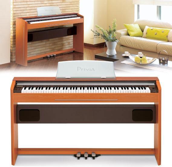 Đàn piano điện Casio Privia PX 800