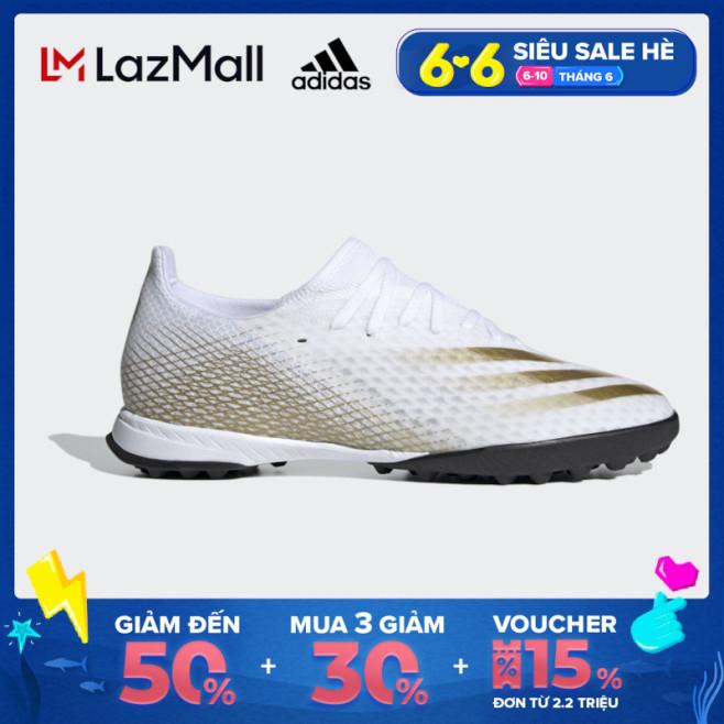 adidas FOOTBALL/SOCCER Giày bóng đá X Ghosted.3 Turf Nam Màu trắng EG8199 giá rẻ
