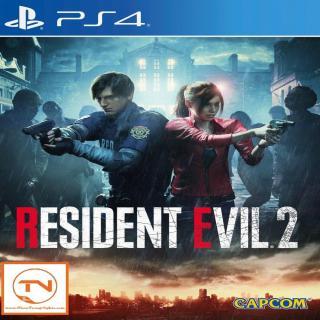 [Nhập ELJUN21 giảm 10% tối đa 200k đơn từ 99k]Resident Evil 2 thumbnail