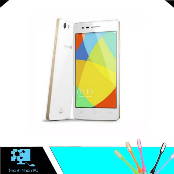 Điện thoại cảm ứng Smartphone OPPO Neo 5 - A31 ( 1GB/8GB ) - Có Tiếng Việt