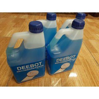 Nước lau sàn chuyên dụng dành riêng cho Robot lau nhà Ecovacs Deebot ECOVACS DEEBOT ILIFE XIAOMI thumbnail
