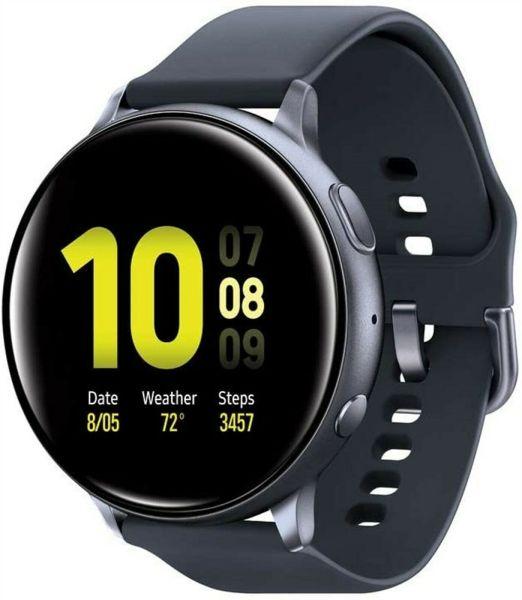 Samsung Active2 R820 - Đồng hồ thông minh Samsung Galaxy Watch Active 2 44mm