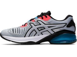 Giày chạy bộ thể thao nam asics 1021A184.021 thumbnail