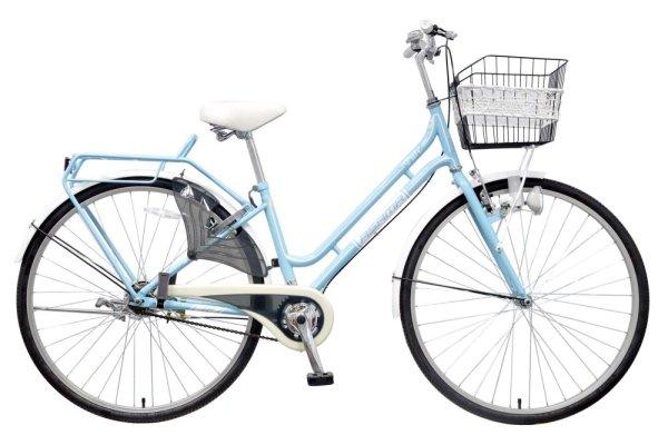 Mua Xe đạp thời trang Asama CLD PU24
