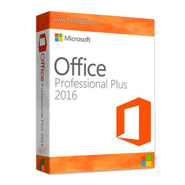 Bảng giá Bộ ứng dụng MS Office 2016 Pro Plus 1PC Phong Vũ