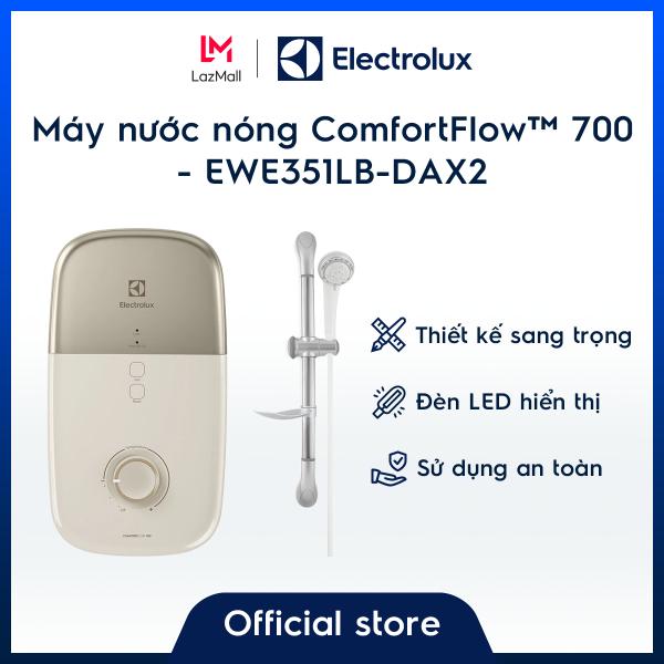 Bảng giá Máy nước nóng Electrolux EWE351LB-DAX2
