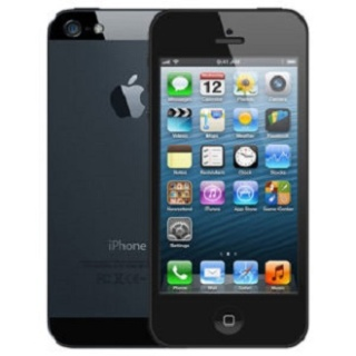 điện thoại iphone5 16gb - Ram 1 16GB - Bản quốc tế - Tặng kèm sạc thumbnail