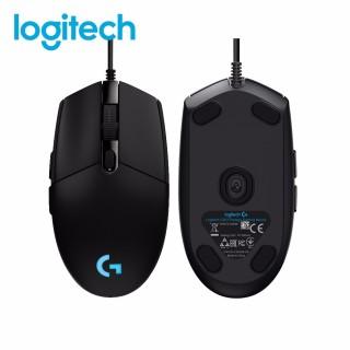 Chuột quang có dây Logitech G102 Cao Cấp- Cảm biến quang học tiên tiến, tính năng chiếu sáng RGB có thể lập trình và hiệu suất đẳng cấp chơi game. thumbnail