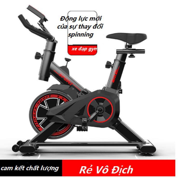 Xe đạp Spinning Bike , tập thể dục tại nhà