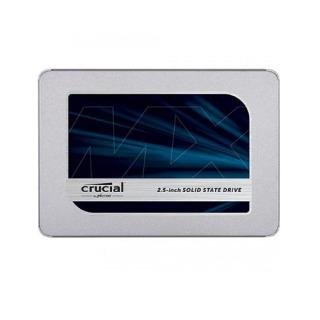 Ổ cứng SSD Crucial MX500 3D-NAND 250GB 2.5 inch Sata 3 thumbnail