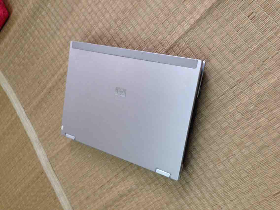 Laptop HP 6930p thời trang